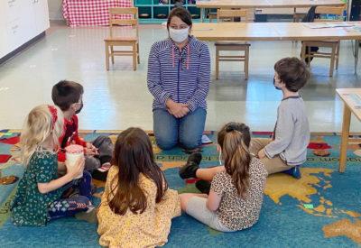 Kindergarten_homepage